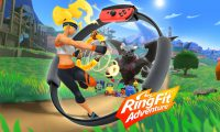 Ring Fit Adventure – Video