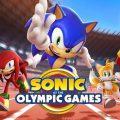 Sonic ai Giochi Olimpici