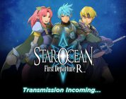 Star Ocean: First Departure R, nuovo trailer e data di uscita