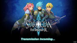 Star Ocean: First Departure R, nuovo trailer e data di uscita