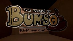 The Legend of Bum-bo Isaac