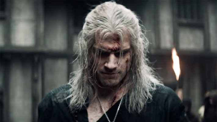 The Witcher serie Netflix, svelata per errore la data di uscita?
