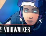 Apex Legends Voidwalker