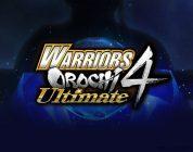 Warriors Orochi 4 Ultimate, data di uscita e Ryu Hayabusa, Achille e Ade nel roster