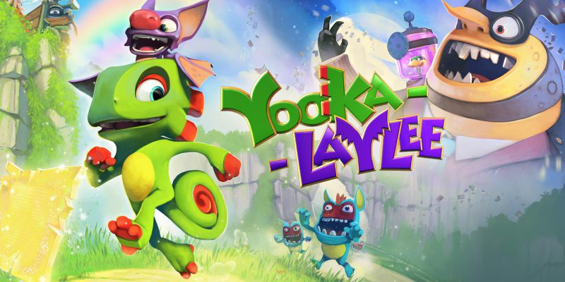 Yooka-Laylee e Dead By Daylight tra i giochi in arrivo su Xbox Game Pass