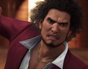Yakuza: Like a Dragon, nuovo trailer e uscita confermata per il 2020