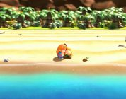 The Legend of Zelda: Link's Awakening, un trailer dedicato alla storia