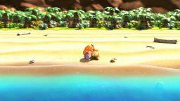 The Legend of Zelda: Link's Awakening, un trailer dedicato alla storia
