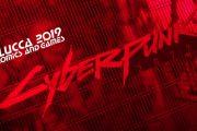 Cyberpunk 2077 Lucca Comics 2019 (8)