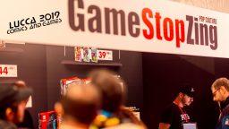 GameStop Nintendo Lucca Comics 2019 (17)