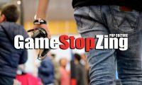 GameStopZing Cup