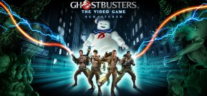 Ghostbusters: The Video Game