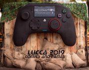 Nacon Pro Controller Lucca Comics 2019 (8)