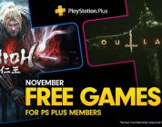 PlayStation Plus: i giochi gratuiti di novembre 2019