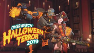 Overwatch, trailer e dettagli per l'evento di Halloween