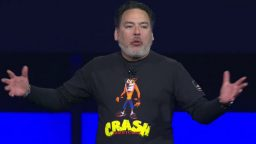 Shawn Layden, presidente di PlayStation Worldwide, lascia la compagnia
