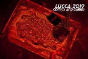 The Witcher Netflix Lucca Comics 2019 (29)