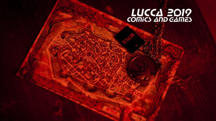 The Witcher Netflix Lucca Comics 2019 (29)