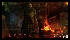 Vampire: The Masquerade – Bloodlines 2, scopriamo la fazione degli Unseen