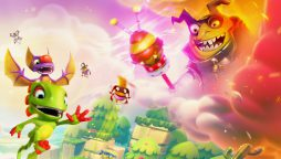 Yooka-Laylee and the Impossible Lair immagine in evidenza