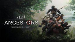 Ancestors: The Humankind Odyssey ha una data su console, nuovo trailer
