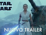 star wars episodio IX ascesa di Skywalker
