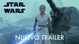 star wars episodio IX ascesa di Skywalker