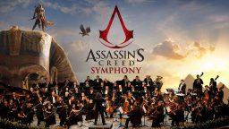 Asssassin's Creed Symphony