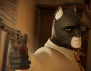 Blacksad gameplay data
