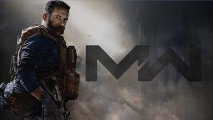 Call of Duty: Modern Warfare, un dietro le quinte dedicato al Capitano Price