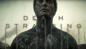 Death Stranding si prepara all'arrivo con il trailer di lancio (in italiano!)
