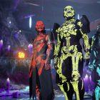 Destiny 2: Ombre dal Profondo presenta la Festa delle Anime Perdute