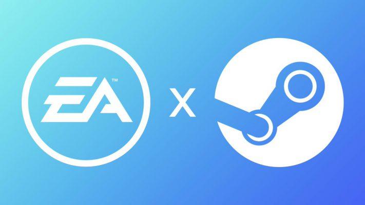 EA Access arriva su Steam tramite una collaborazione tra EA e Valve