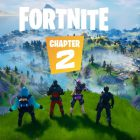 Fortnite Capitolo 2 ufficialmente disponibile, trailer cinematografico