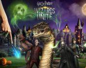 Harry Potter: Wizards Unite, i dettagli del Mese delle Arti Oscure