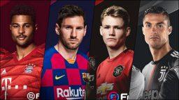 Konami annuncia eFootball.Open, la competizione eSport di PES 2020