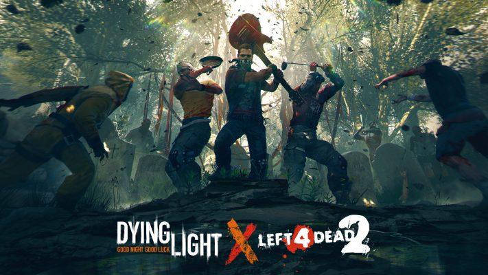 Left 4 Dead X Dying Light