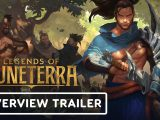 Riot Games annuncia Legends of Runeterra, trailer