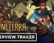 Riot Games annuncia Legends of Runeterra, trailer