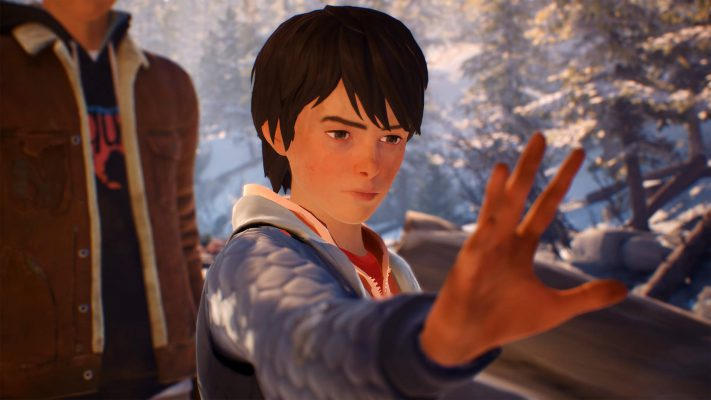 Life is Strange 2, data per l'episodio finale, versione fisica e Collector's Edition