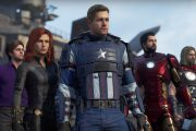 Marvel's Avengers, un leak rivela nuovi vendicatori