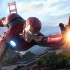 Marvel's Avengers sarà presente a Lucca Comics & Games 2019