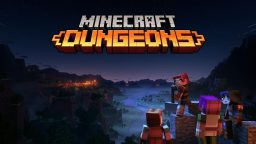 Minecraft Dungeons, un video diario sulle origini del gioco