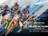 Milestone annuncia Monster Energy Supercross – The Official Videogame 3, data