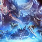 Monster Hunter World: Iceborn, data e trailer in 4K della versione PC