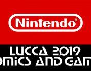 Nintendo Lucca Comics