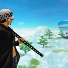 Trafalgar Law è il protagonista del DLC 3 di One Piece World Seeker, primi dettagli