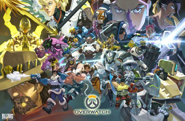 Overwatch 2, emergono numerosi leak tra cui una modalità PvE