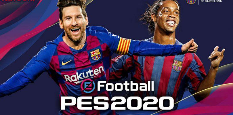 PES 2020 eTournament