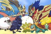 """Junichi Masuda ammette che la timeline dei giochi Pokémon """"non ha senso"""""""